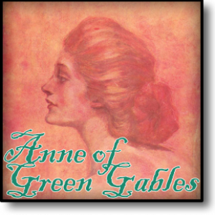 Anne of Green Gables CraftLit podcast